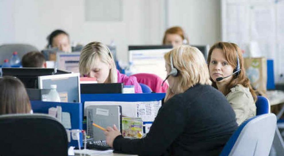 Przybędzie około 2,5 tysiąca miejsc pracy do końca 2015 roku. W którym mieście?