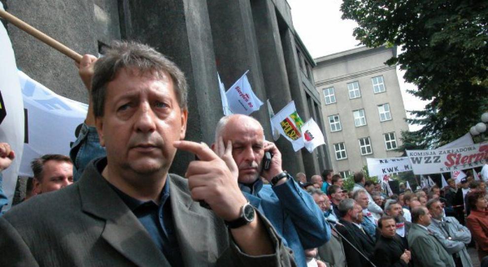 Emeryci górniczy nie odpuszczają sprawy deputatów węglowych