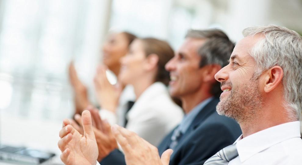 Atutami osób w wieku 50+ są wiedza, doświadczenie i otwartość na nowości
