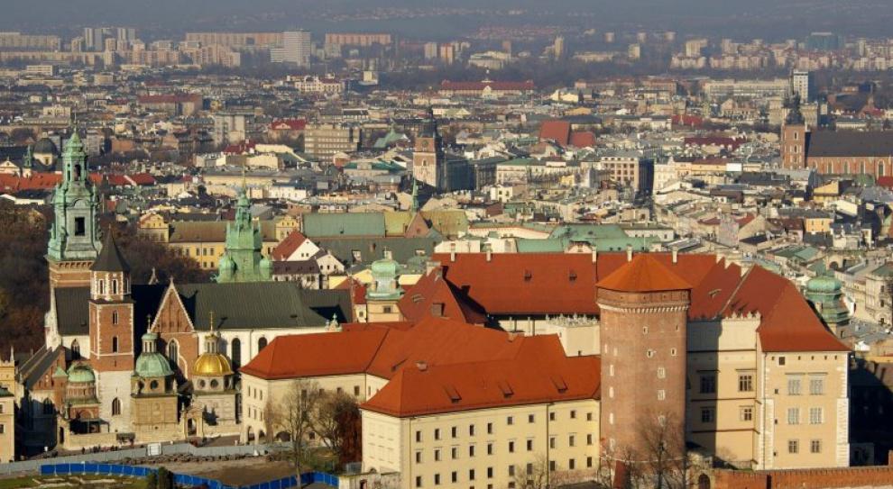 W Krakowie powstanie dzielnica przyszłości. I nowe miejsca pracy