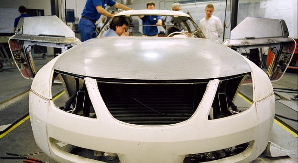 Volkswagen przyjął ponad 200 osób do pracy w nowej fabryce. Na tym nie koniec