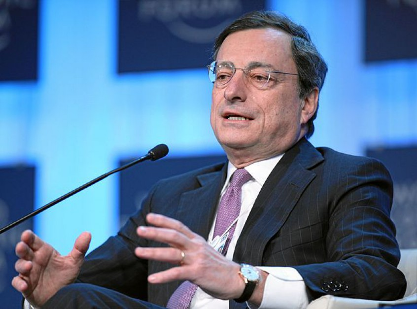 Prezes Europejskiego Banku Centralnego o bezrobociu wśród młodzieży