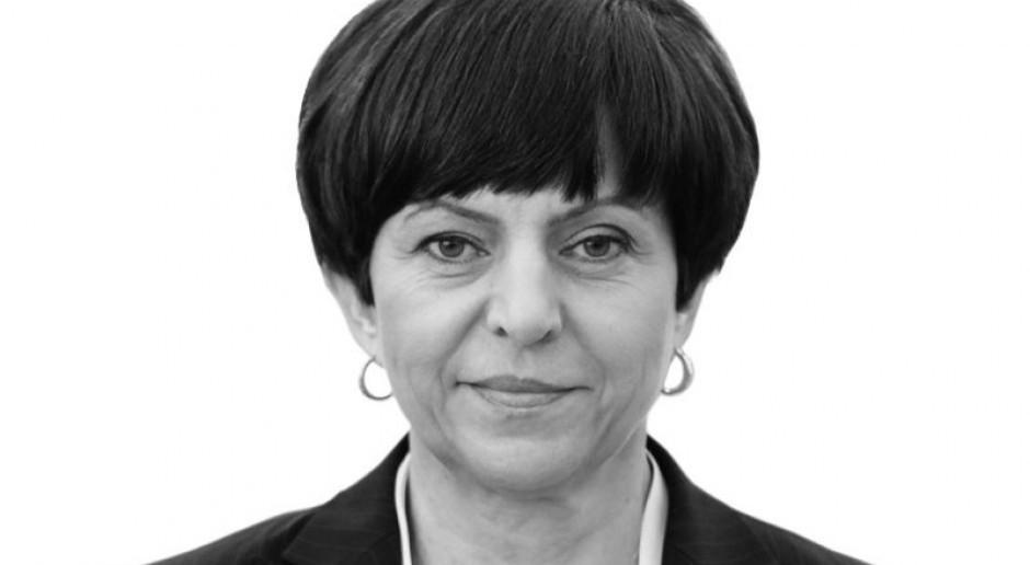 Magdalena Stalpińska: Było mi łatwiej, kiedy tojapociągałam zasznurki