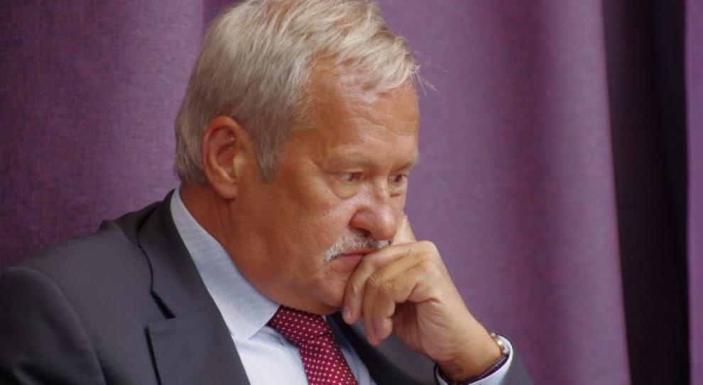 Janusz Steinhoff: Sytuacja w polskim górnictwie to bal na Titanicu