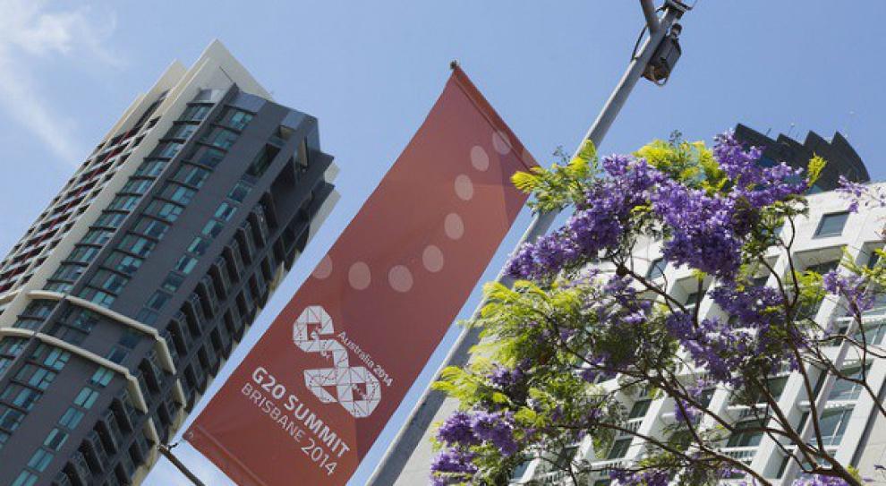 Nie klimat, a wzrost gospodarki i zatrudnienia priorytetem na szczycie G20