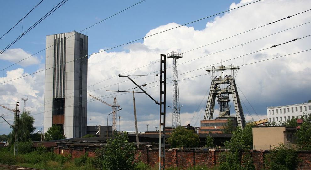Górnicy okupują KW. Boją się, że na święta nie dostaną pensji