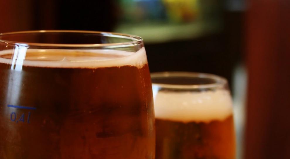 Pracownicy Banku Anglii nie napiją się już szampana. Będzie tylko... piwo
