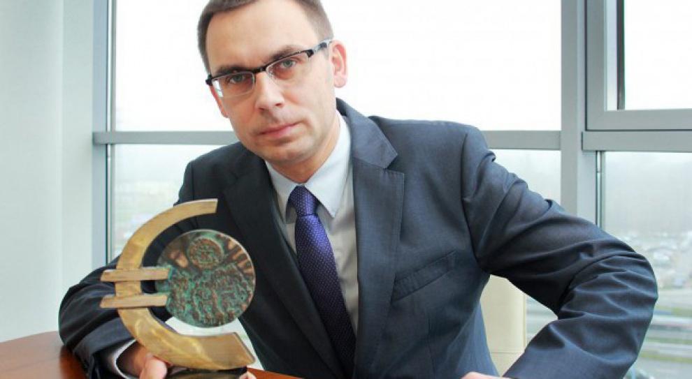 Nagroda Krakowski Dukat dla inicjatora Europejskiego Kongresu Gospodarczego
