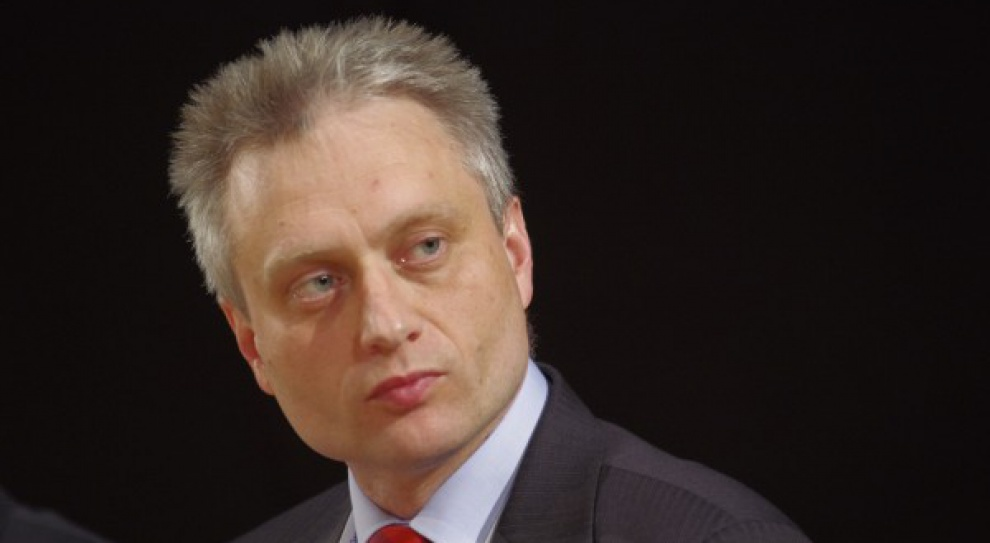 Marek Serafin o brutalnym świecie biznesu i walce o dobre imię menedżera