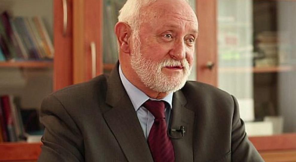 Kazimierz Czaplicki nie jest już szefem KBW