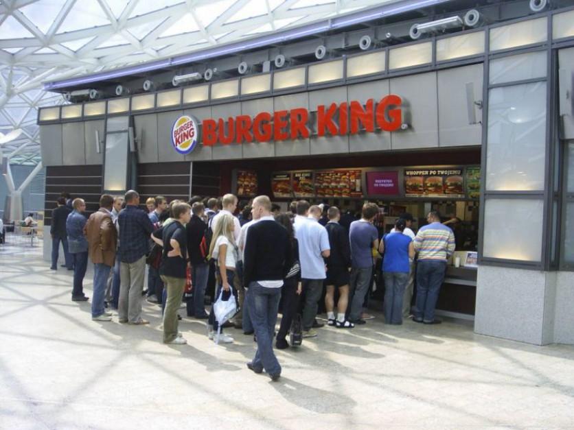 Burger King zniknie z Niemiec? Zamykane są kolejne lokale