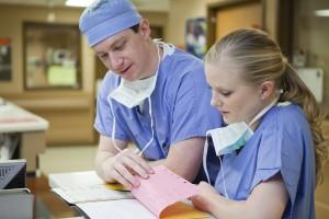 Pierwszy krok do rekrutacji na kierunek lekarski w Zielonej Górze