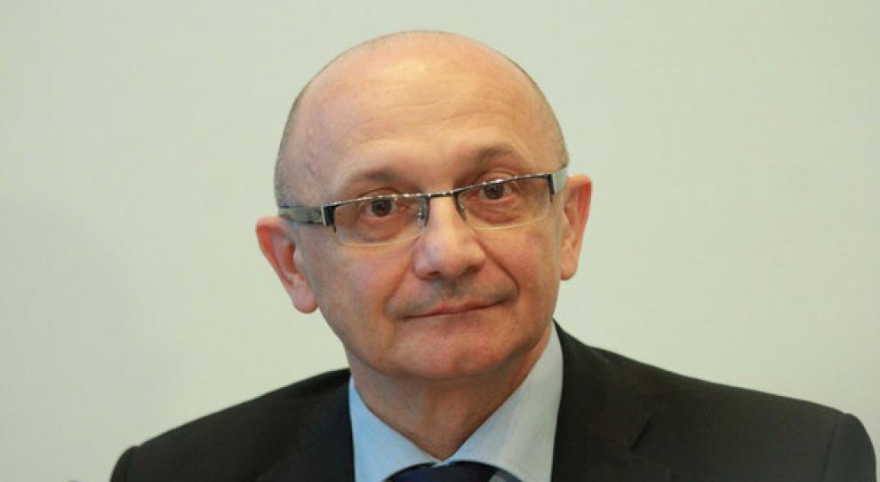 Mirosław Taras został odwołany. Nie jest już prezesem Kompanii Węglowej