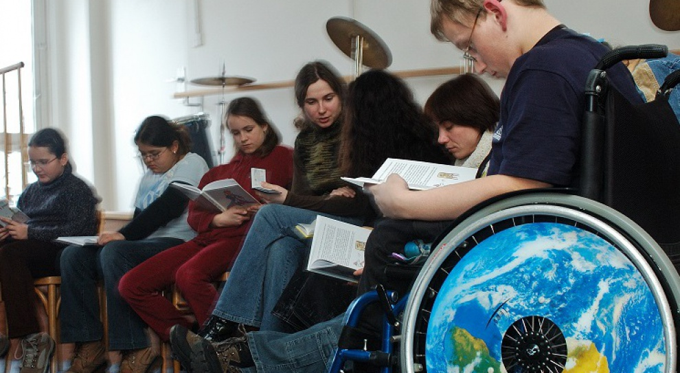Niepełnosprawni wybierają kierunki politechniczne. Po nich jest praca