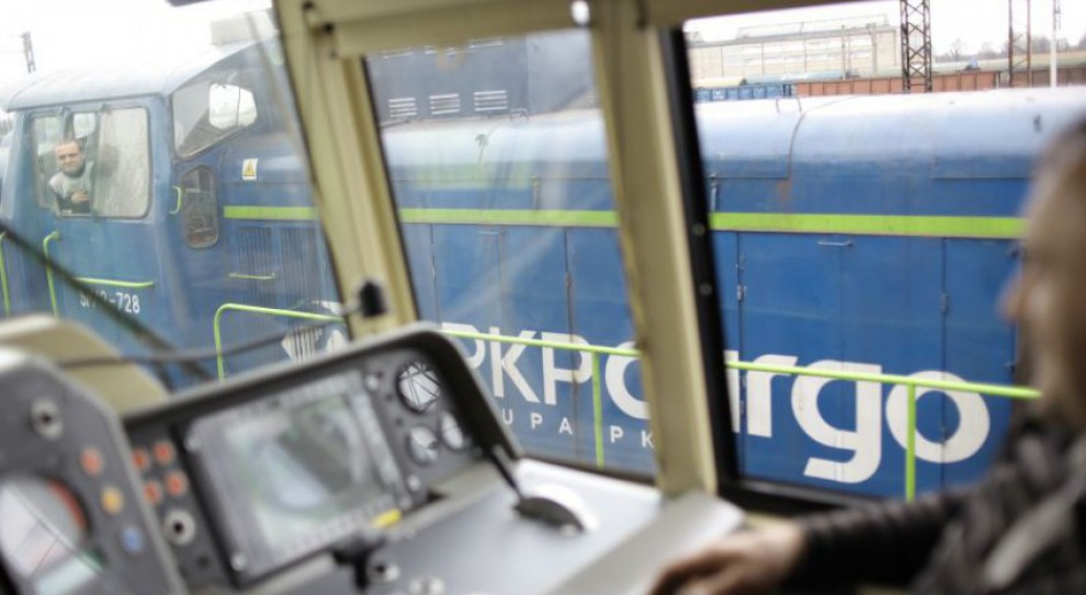 PKP Cargo: Zwalnia i zatrudnia