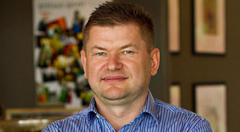 Jacek Trybuchowski powołany na członka zarządu AmRest