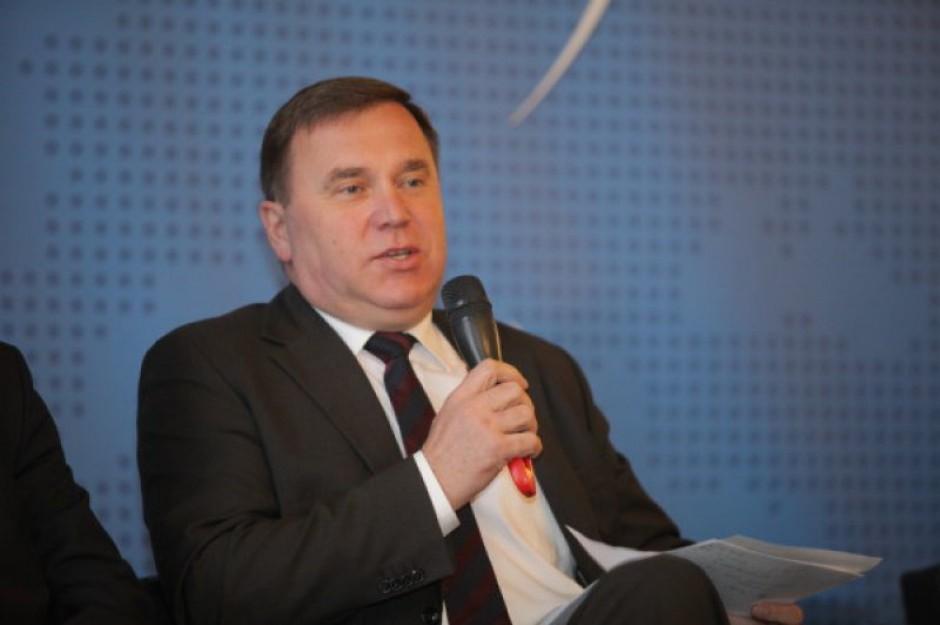 Kto zostanie nowym prezesem KW? Może Łukaszczyk, a może ktoś inny?