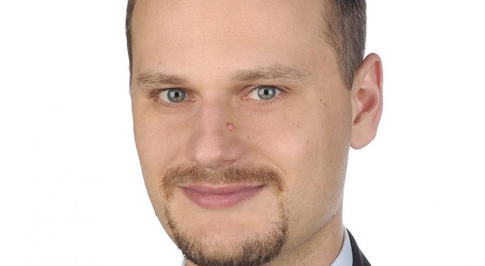 Krzysztof Lisiecki dołączył do Segro Logistics Park