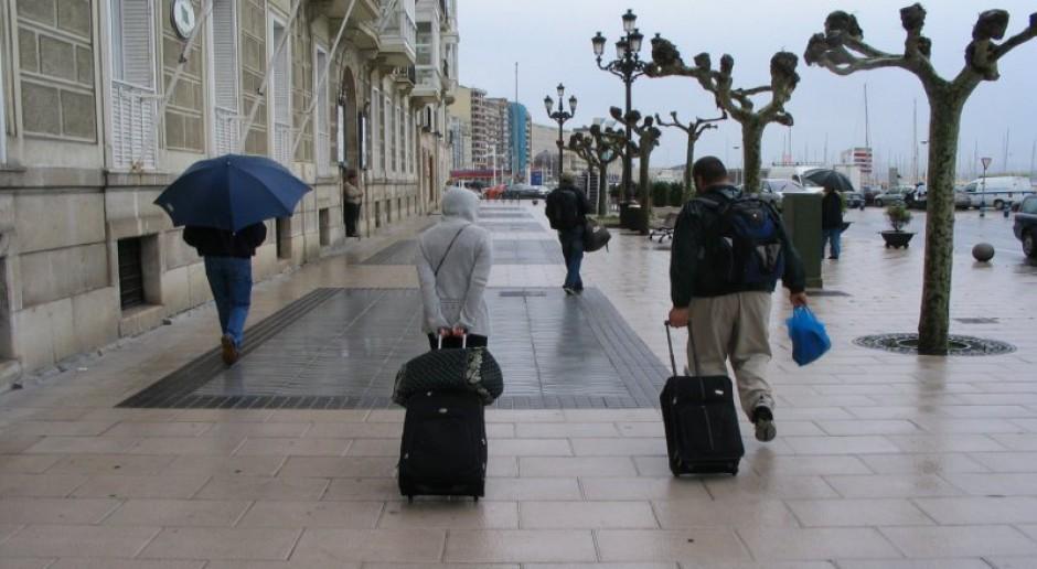 Emigracja zarobkowa Hiszpanów. Gdzie młodzi szukają pracy?