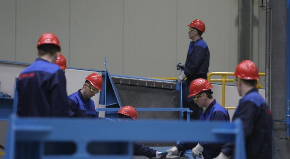 Bezrobocie w Polsce: Spada, gdy powstają firmy. Rosną też wynagrodzenia
