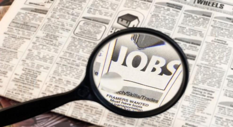 Bezrobocie zmalało, więc rząd wyznacza ambitny cel na 2015 rok