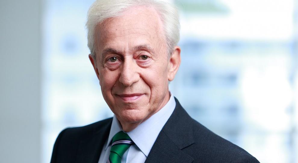 Józef Wancer, prezes BGŻ: Lider nie boi się, żektoś wbije munóżwplecy