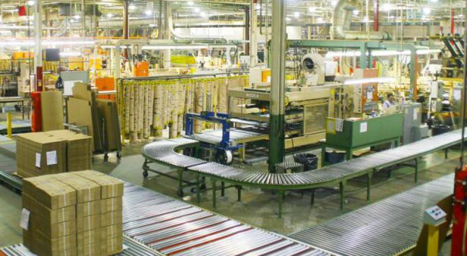 Crown Packaging w Goleniowie rozbudowuje się. Potrzeba pracowników