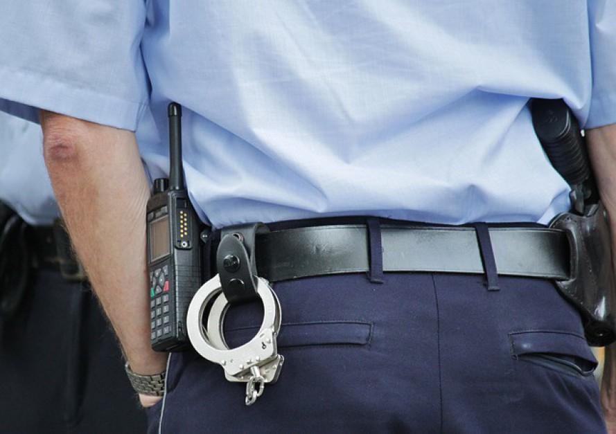 Szef ochrony w Biedronce został zatrzymany. Spółka się tłumaczy