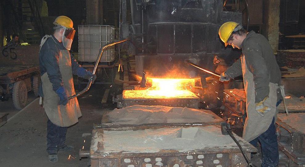 Wielkopolska: 119 pracowników firmy Fugo-Odlew straci pracę