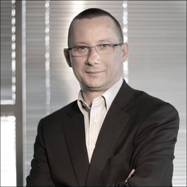 Jacek Pastuszka wiceprezesem Carlsberga na Europę Środkowo-Wschodnią