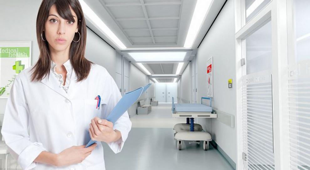 Praca pielęgniarki w Wielkiej Brytanii o wiele bardziej się opłaca
