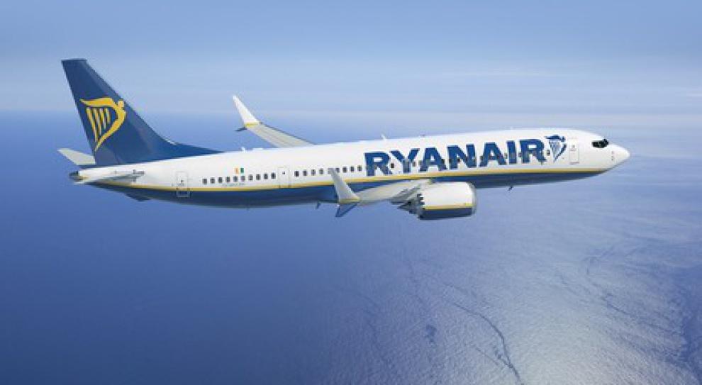 Ryanair może potrzebować do pracy nawet 10 tys. osób