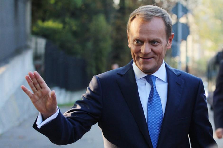 Donald Tusk dziś zacznie pełnić obowiązki szefa Rady Europy. Herman Van Rompuy żegna się ze stanowiskiem
