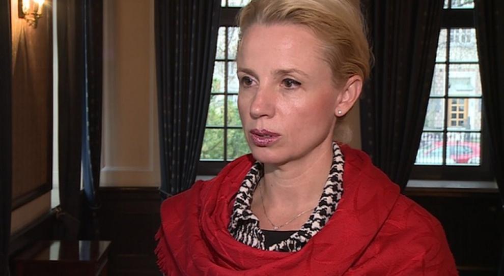 Daria Gołębiowska-Tataj: Mamy potencjał, możemy podbić Europę