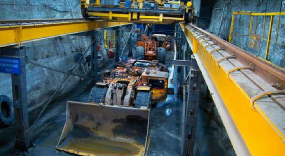 Polscy górnicy nie chcą pracować w Chile