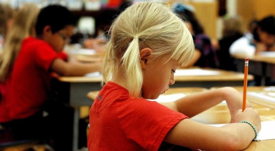 Kluzik-Rostkowska: Święta, świętami, ale nauczyciele pracują