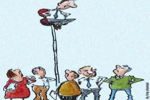 Szef, lider, przywódca, menedżer - czym się od siebie różnią?
