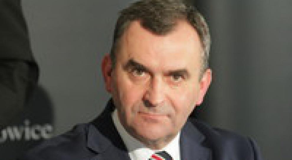 Karpiński: Wybór Jerzego Góry na szefa PIR był trafny