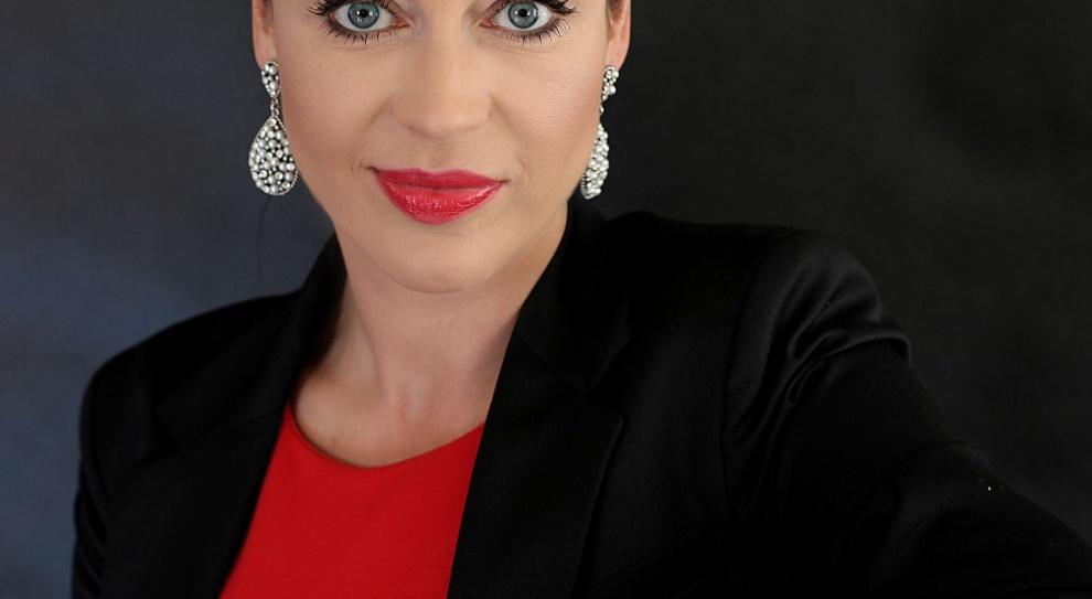 """Maria Rotkiel: Szefom """"słodzi"""" się wyjątkowo trudno"""