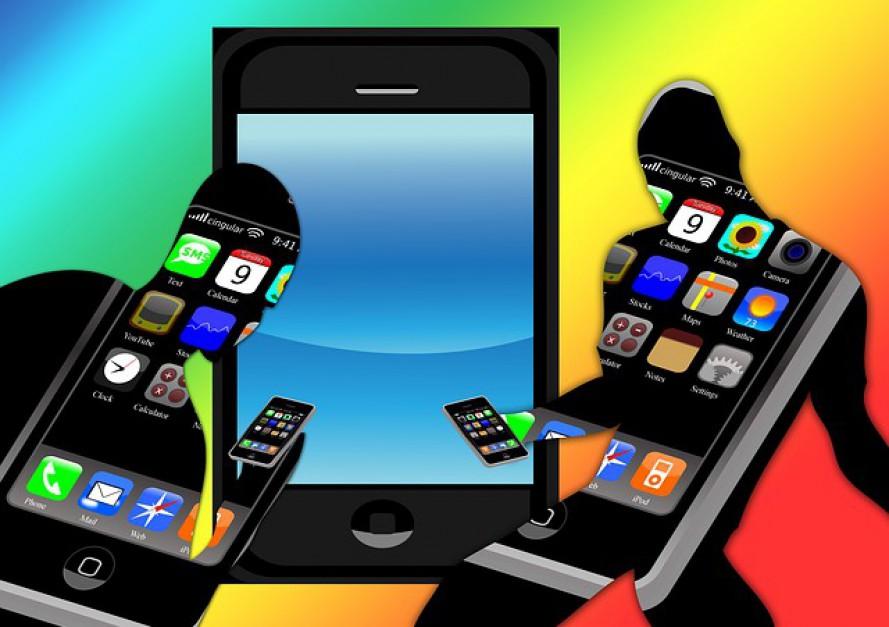Technologie mobilne w pracy. Ułatwiają ją i przyspieszają