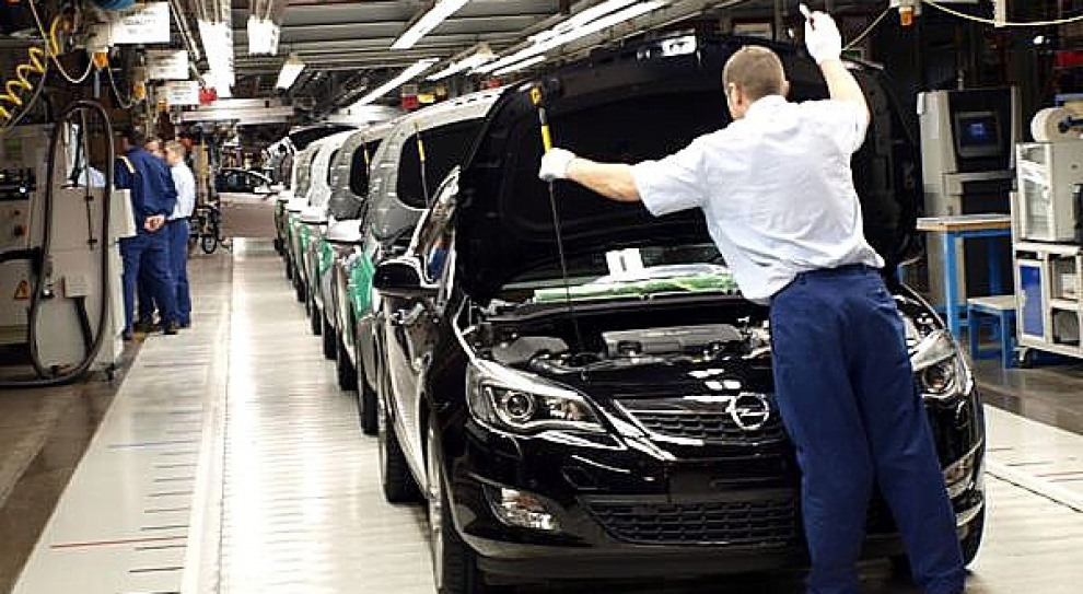 Dramat niemieckich pracowników Opla. GM zamyka wszystkie zakłady w Bochum