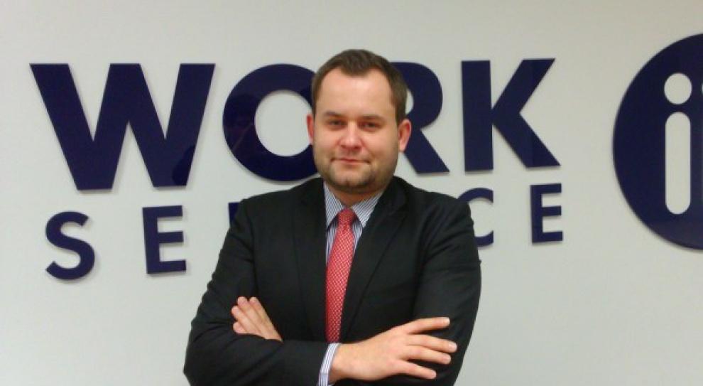 Work Service: Potrzebujemy po stronie urzędów pracy partnerów, prawdziwych menedżerów