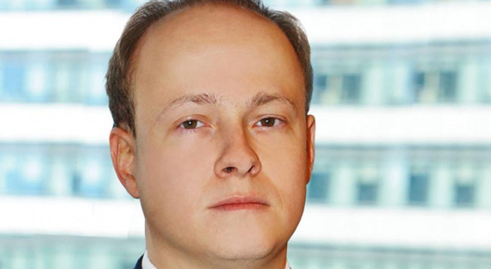 Maciej Mędrek w DTZ