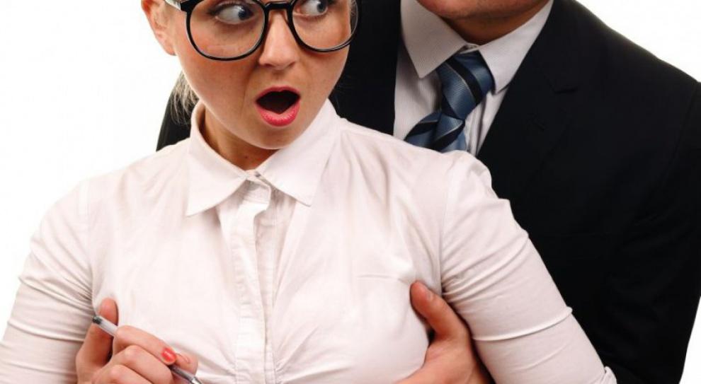 Seksistowski świat biznesu. Co piąta kobieta molestowana w pracy