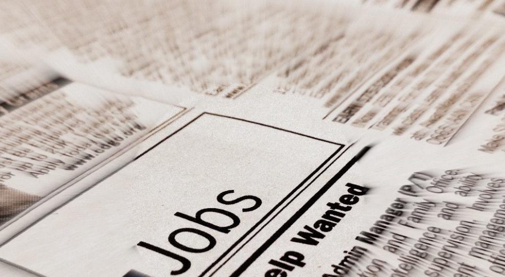 Oferty pracy w rekordowej liczbie. To najwięcej od czasów kryzysu