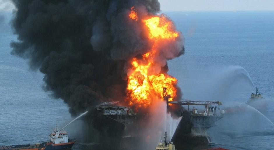 BP: Będą zwolnienia pracowników po wycieku ropy w Zatoce Meksykańskiej