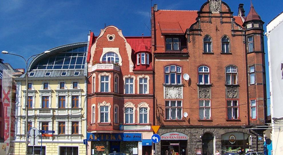 Śląsk, Bytom: CIS pomaga znaleźć pracę bezrobotnym