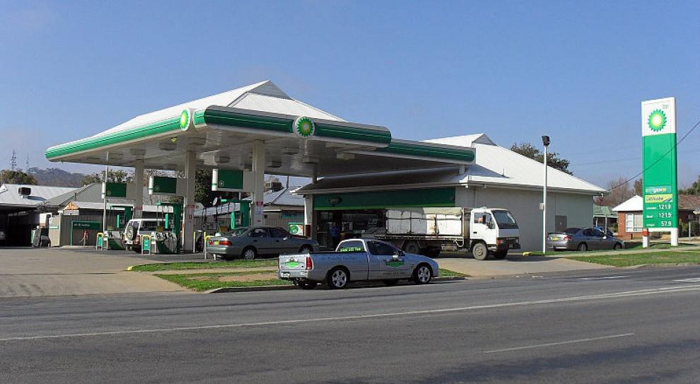 BP: restrukturyzacja i zwolnienia. Taki jest plan na 2015 r.