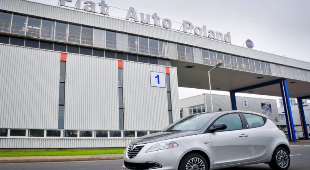 Jest decyzja PE: 1,2 mln euro powędruje do zwolnionych z fabryki Fiata w Tychach