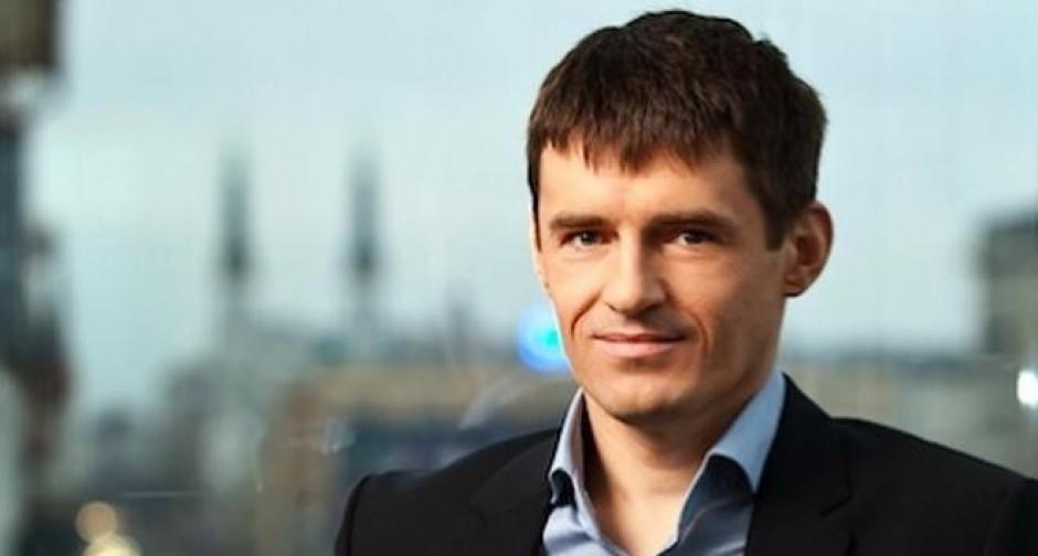 Robert Bednarski, szef Onetu odchodzi z firmy